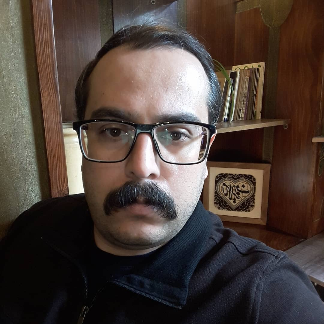 ابوالفضل محمدی جو