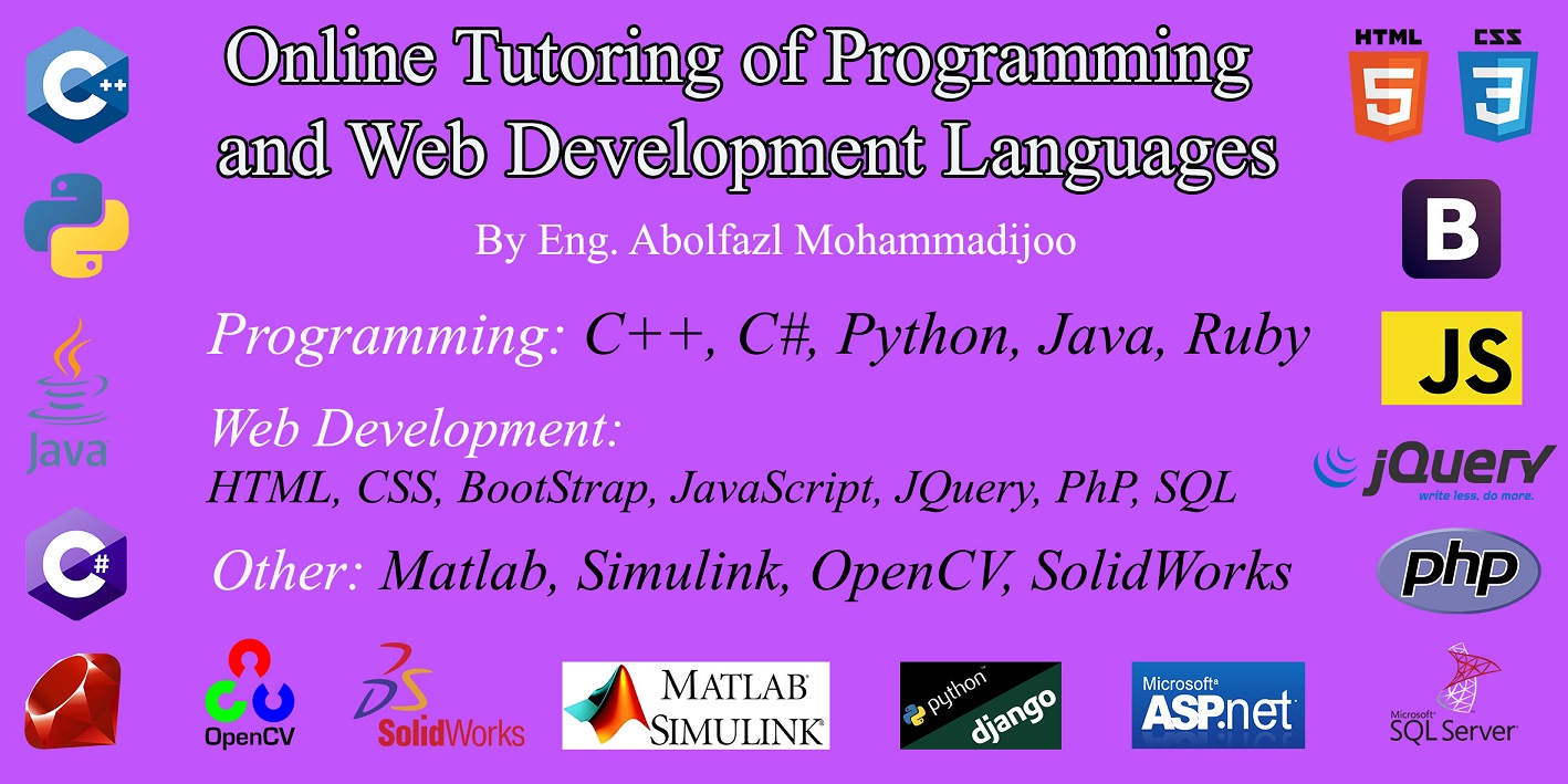 Programming Advertise